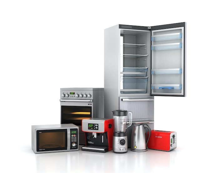 10 Ways to Make Your Kitchen Appliances Last Longer